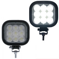 High Power Rectangular LED Flood Work Light