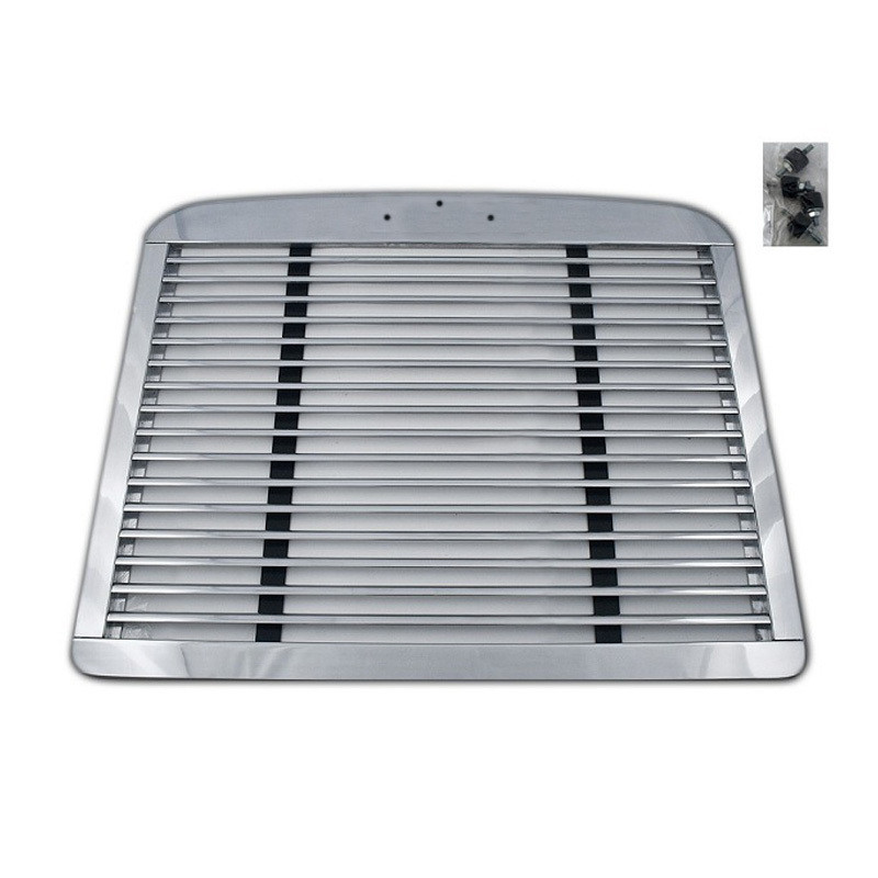 Freightliner FLD 112 Grill Aluminum Grille