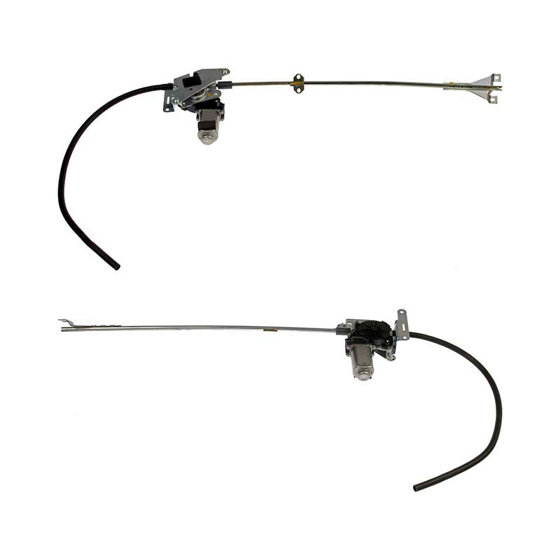 Freightliner Century Power Front Window Regulators A18