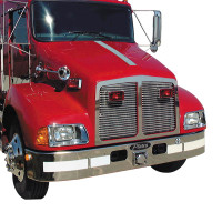 Kenworth T300 Grill Surround Trim