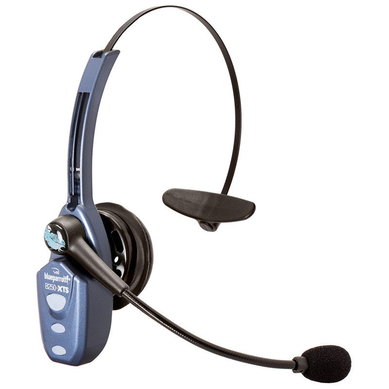 BlueParrott B250-XTS Wireless Bluetooth Headset