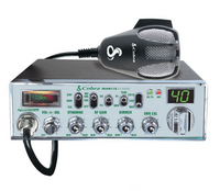 Cobra 29NWLTD 40 Channel Nightwatch CB Radio With Built In SWR Meter