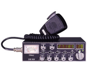 Galaxy 40 Channel 5 Digit Frequency Display CB Radio