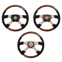 "Startruck Sport 18"" Steering Wheel"