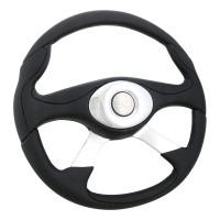 """Genesis 18"""" Steering Wheel"""
