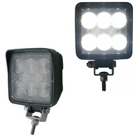 High Power Rectangular LED Work Flood Light