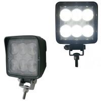 High Power Rectangular LED Work Flood Light