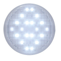 "20 LED 4"" Round Back-Up Light"