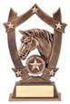 Sport Stars Resins Equestrian - Free Engraving