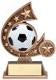 Comet RCS Series Soccer - Free Engraving