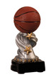 Encore REN Series Medium 7'' Basketball - Free Engraving