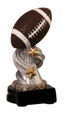 Encore REN Series Medium 7'' Football - Free Engraving