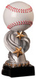 Encore REN Series Large 8.5'' Baseball - Free Engraving