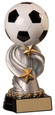Encore REN Series Large 8.5'' Soccer - Free Engraving