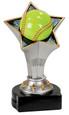 Rising Star RSC100 Series Small 5.75'' Softball - Free Engraving