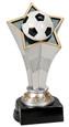 Rising Star RSC200 Series Medium 7'' Soccer - Free Engraving