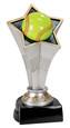 Rising Star RSC200 Series Medium 7'' Softball - Free Engraving