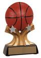 Shooting Star RSH Series Basketball - Free Engraving