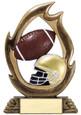 RFL B Series Football - Free Engraving