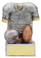 RTF1000 Series Football - Free Engraving
