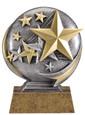 MX500 Series Stars - Free Engraving