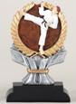 RIC800 Series Karate - Free Engraving