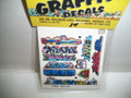 Blair Line N Scale Graffiti Mega Set #14 NEW  #1263