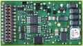 TCS DCC Decoder WOW 121 Diesel 21 pin #1527