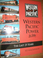 Morningsun Western Pacific Power Last 25 Years NEW!