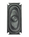 TCS WOW Speaker 35 x 16 mm Oval 1553