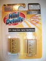 Classic Metal Works - HO Scale Mini Details Wooden Crates Ingersoll Rand Machinery  Load #20216