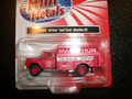 Classic Metal Works - HO Scale 1960 Ford Tank Truck Marathon Oil 30455