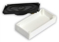 TCS WOW Speaker UNIV-SH1-C Speaker Housing kit #1704