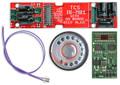TCS WOW Kits for Intermountain ES44ac  WDK-INT-3 #1764