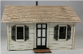 GC Laser O-SCALE Open Hearth Inn Rental Unit KIT # 39096