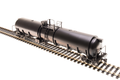 BLI Cryogenic Tank Car  Type B Undecorated Gray
