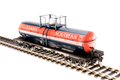 BLI HO Scale 6000 gallon tank car Columbia Southern SACX 684