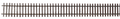 MEC Micro Engineering Flex-Trak HO Scale Code 100 Weathered 6 pieces /18ft