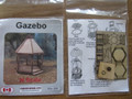Osborn Model Kits N Scale Gazebo Kit  RRA-3081