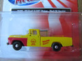 Classic Metal Works - HO Scale '60 Ford F-100 Pickup Truck Shell Oil Services  #30499