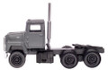 Atlas HO Scale Ford LNT 9000 Tractor Gray