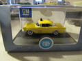 Oxford HO Scale 1955 Buick Century New York Taxi