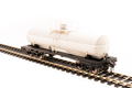 BLI HO Scale 6000 gallon tank car undecorated