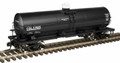Atlas HO Scale 50ft 11,000 gallon Tank Car California Dispatch Line CDLX 1527