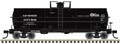 Atlas HO Scale 50ft 11,000 gallon Tank Car Olin Matheson  SHPX 5644