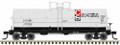 Atlas HO Scale 50ft 11,000 gallon Tank Car Columbia Southern  SACX 999