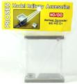 Proses ( Bachmann) Ballast Spreader HO/OO scale BS-HO-01