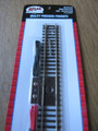 Atlas HO Scale - Code 83 Terminal  track Brown Ties  #554