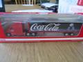 Motor City Classics - HO Scale  Tractor Trailer Coca Cola Moonlight Polar Bears