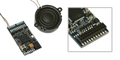 ESU LokSound Select 21bpin Programmed for EMD SD40-2